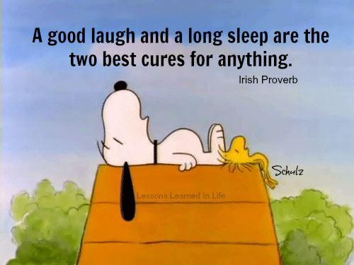 Peanuts Laugh