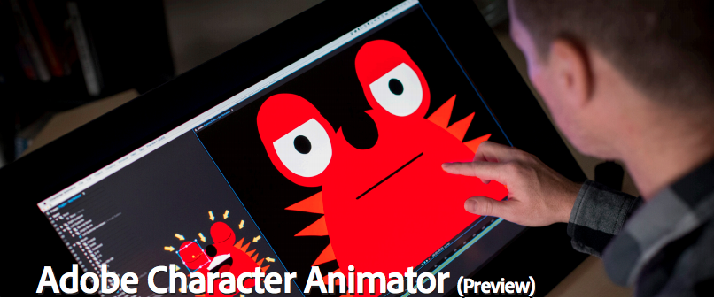 Adobe Character Animator redefines the roles of the animator